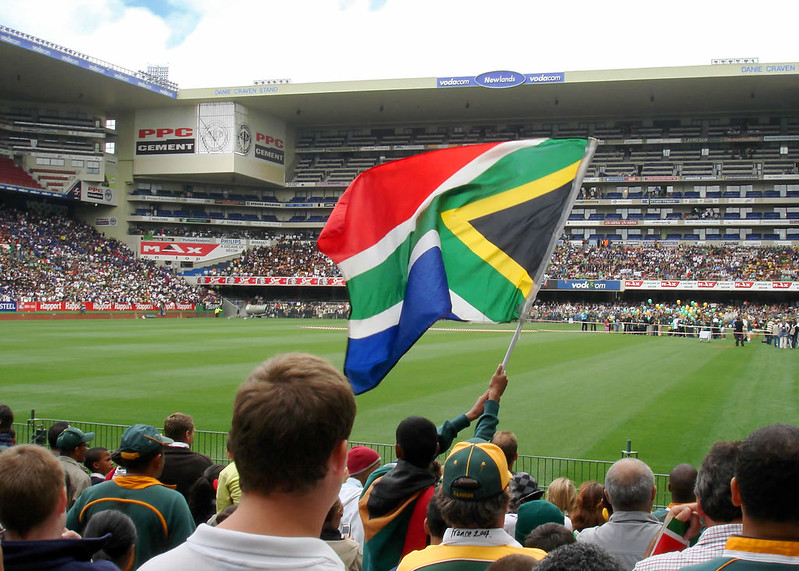 Rugby in South Africa